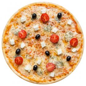 "Пицца ""Палитра сыров"""