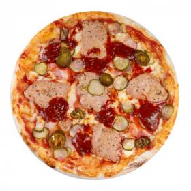 """Пицца """"Экстра"""" тонкая"""