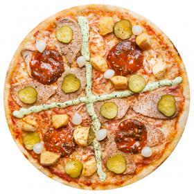 "Пицца ""Экстрим"""