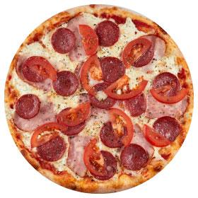 "Пицца ""тут бай"""