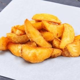 Картофельные дольки XXL